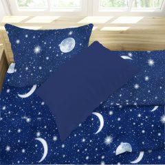 completo letto luna